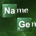 Breaking Bad Name Generator