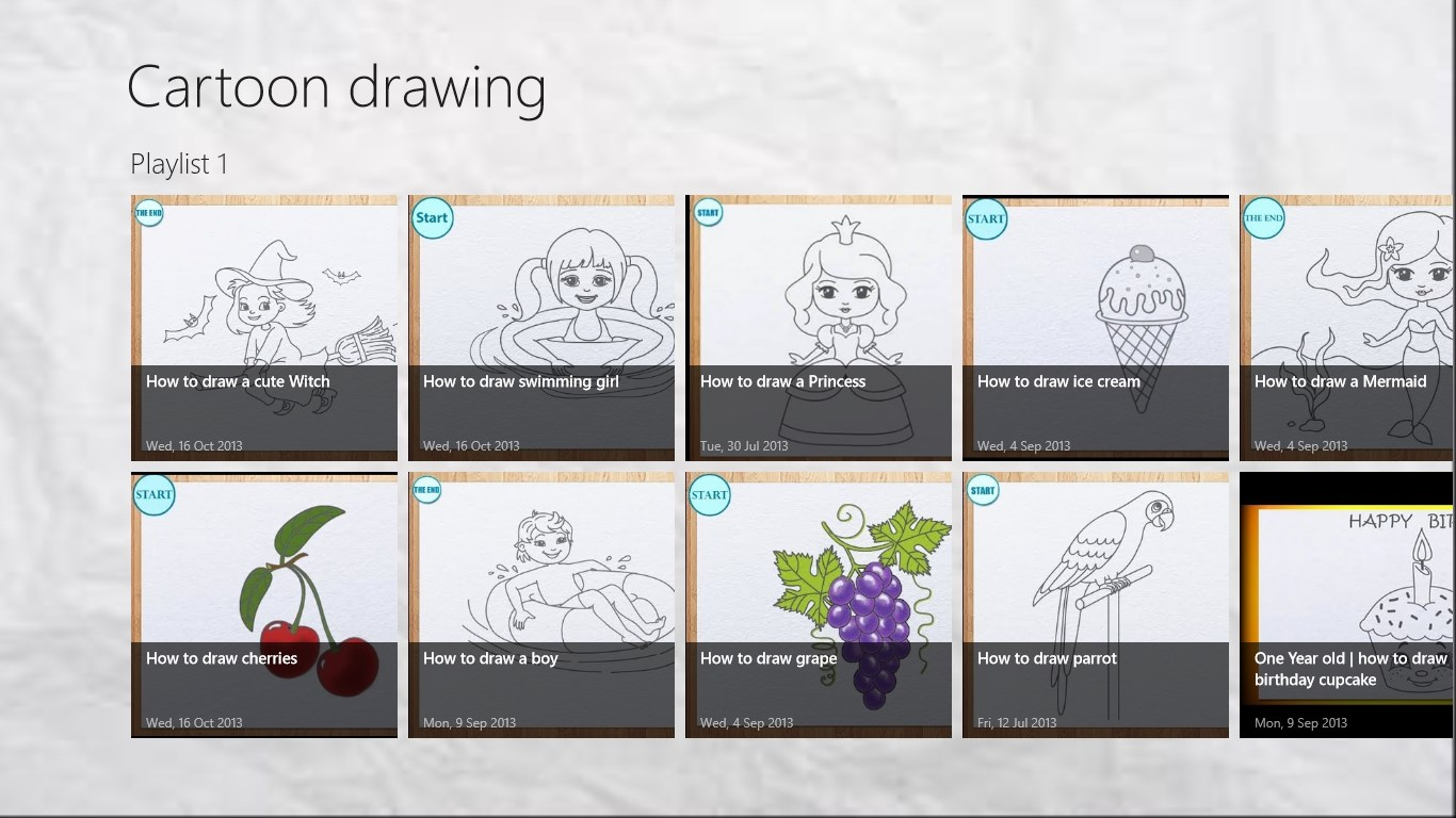 Cartoon drawing for windows 10 free download on windows 10 Free drafting software for windows 10