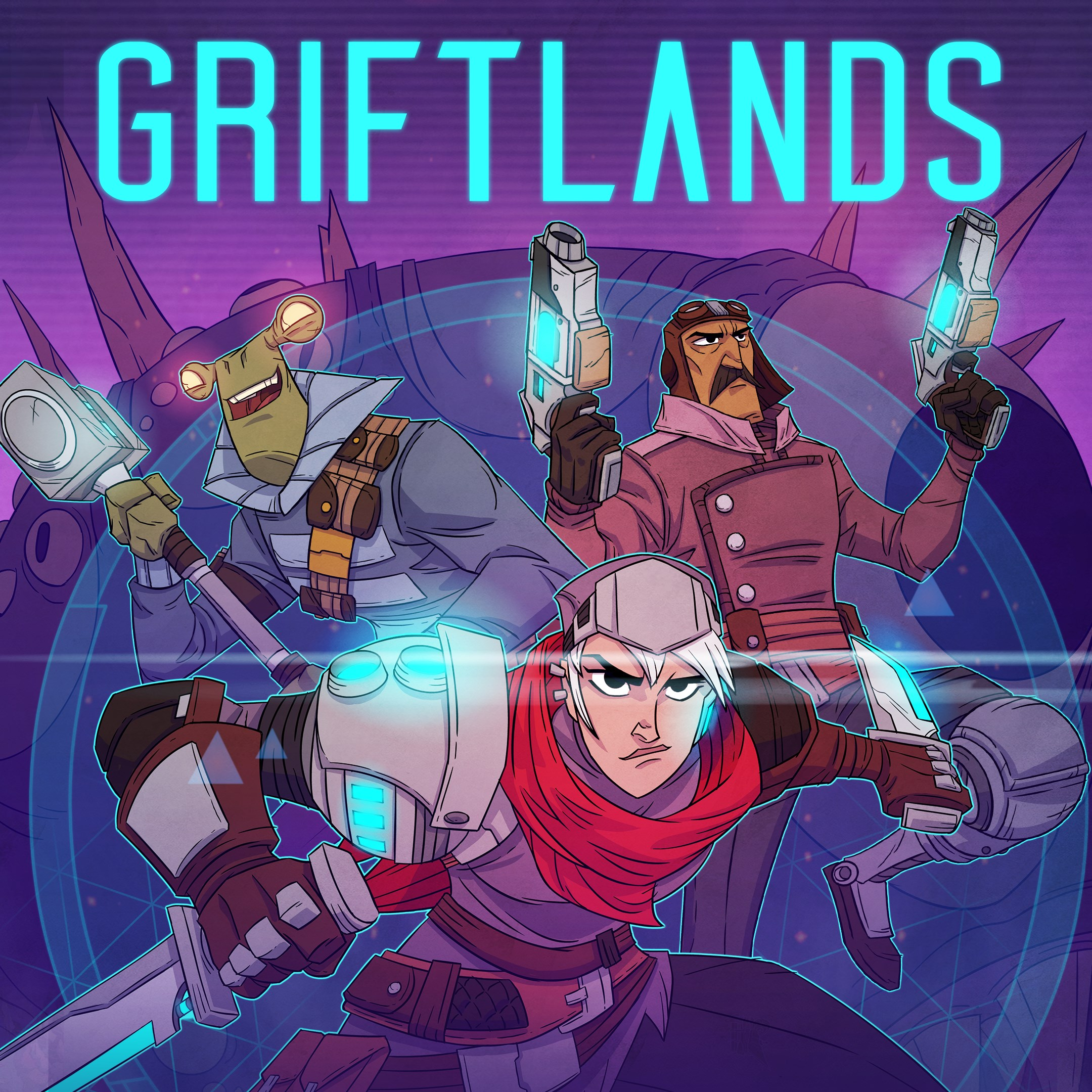 Image for Griftlands