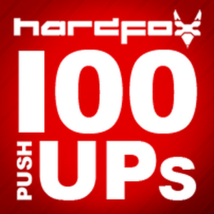 HardFox™ 100PushUps