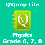 QVprep Lite Physics 6 7 8