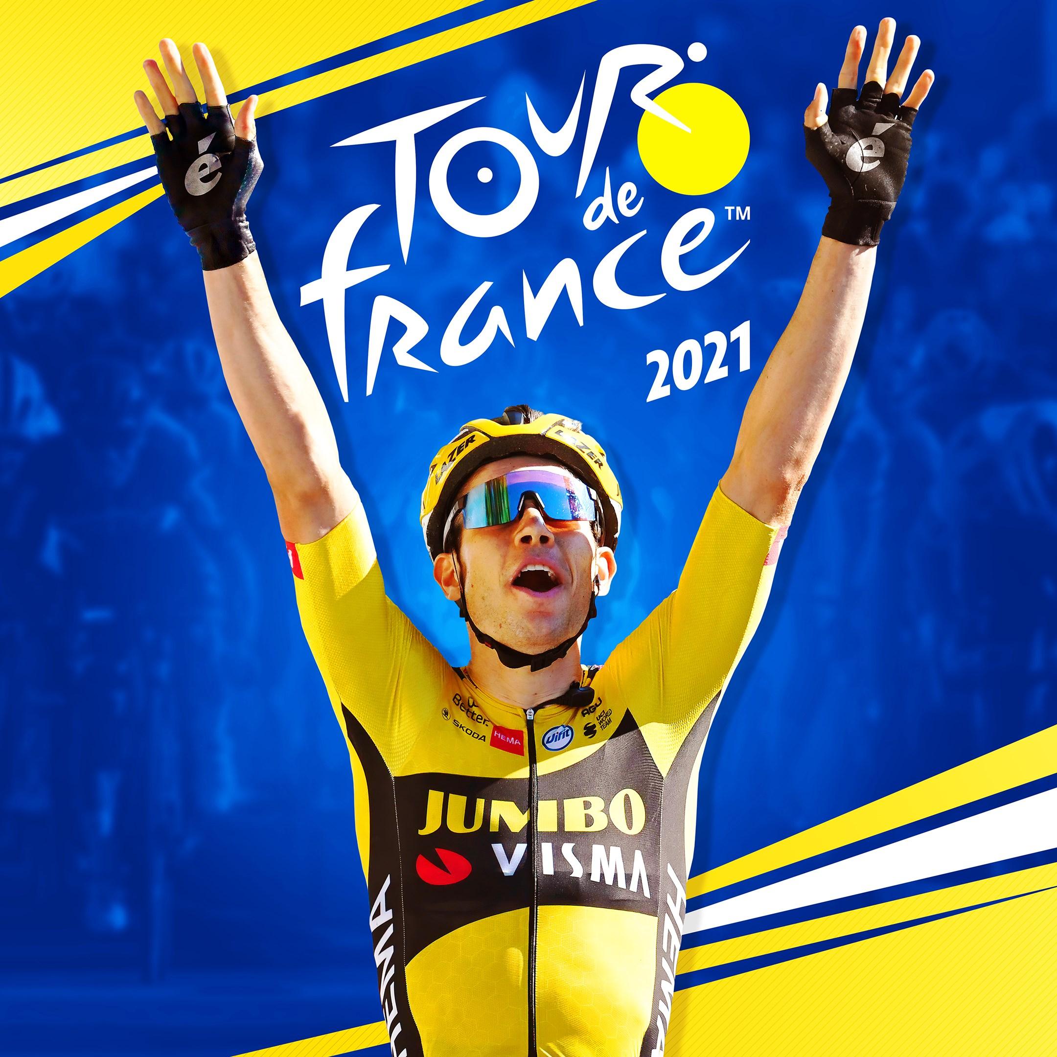 Image for Tour de France 2021 Xbox One