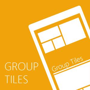 Group Tiles