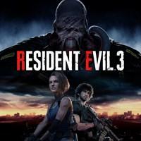Resident Evil 3 for PC Digital Deals