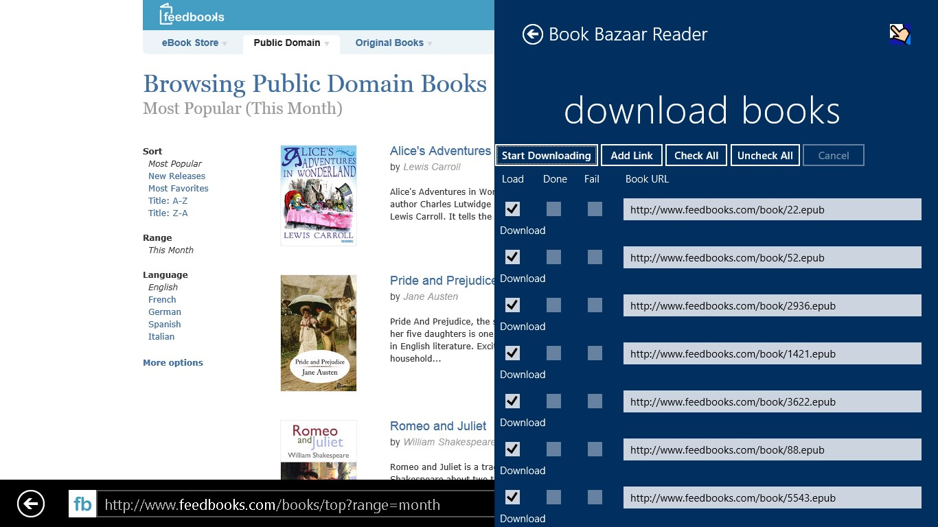 pdf reader with night mode for windows 8