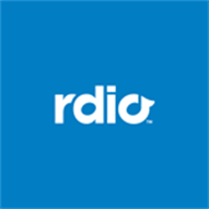 Rdio für Windows Phone 8 erschienen