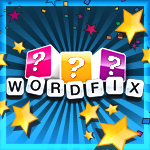 WORDFIX Word Game