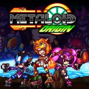 Metaloid: Origin achievements