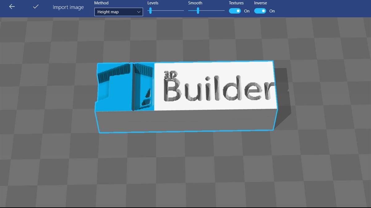 3D Builder For Windows 10 Updated WinBeta