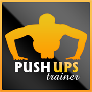 PushUps Trainer For Toned Upper Body 100+