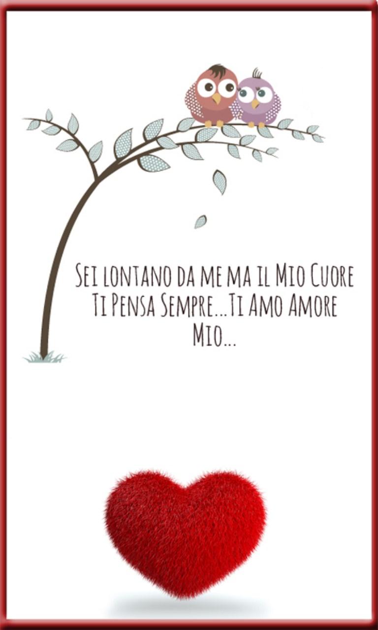 Frasi d amore per dire ti amo da condividere for windows for Immagini natalizie d amore