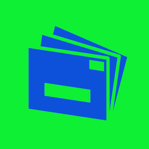 letter writing app icon