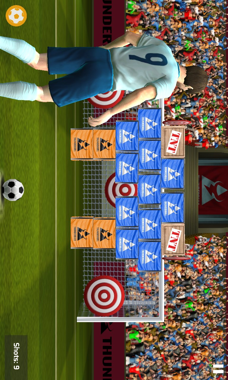 Football World Cup: Real Flick Soccer League 2015