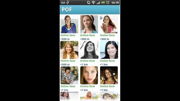 pof free online dating
