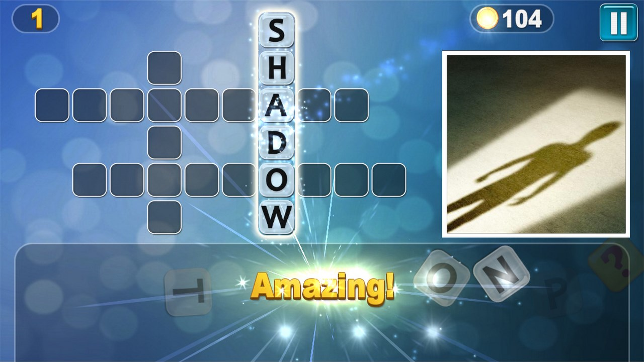 PixWords™ - Crosswords with Pictures
