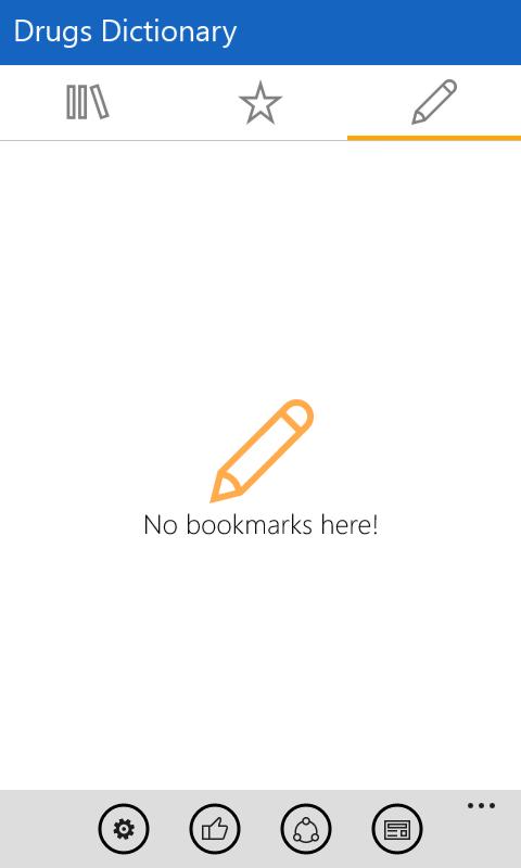 Drugs Dictionary Offline: FREE