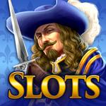 3 Musketeers Slots