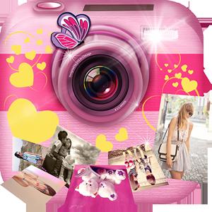 Amazing Photo Collage Editor