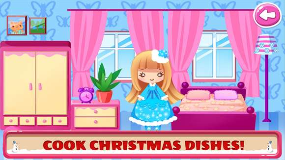 Doll House Decorating Crown Game Windows Games On