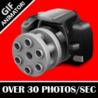 Turbo Camera