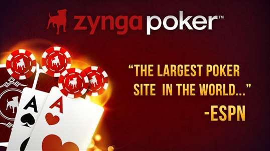 how to win in zynga poker