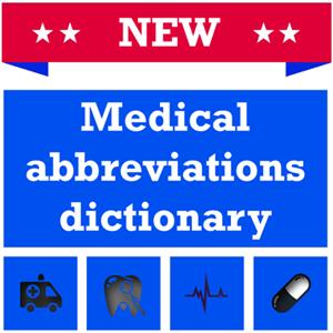 Medical Abbreviations Dictionary