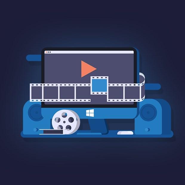 apps.50507.14411500981366288.92493040 1292 464f bc41 32e39b7cf000 - FilmMaker : Movie Maker & Video Editor