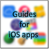 Guides for iTunes, iCloud, iMovie & ios apps
