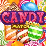 Candy Match Mania Boom