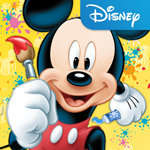 Mickey Mouse Clubhouse Paint and Play