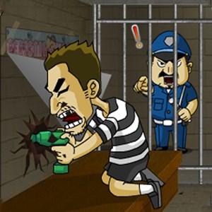 Prison Break War