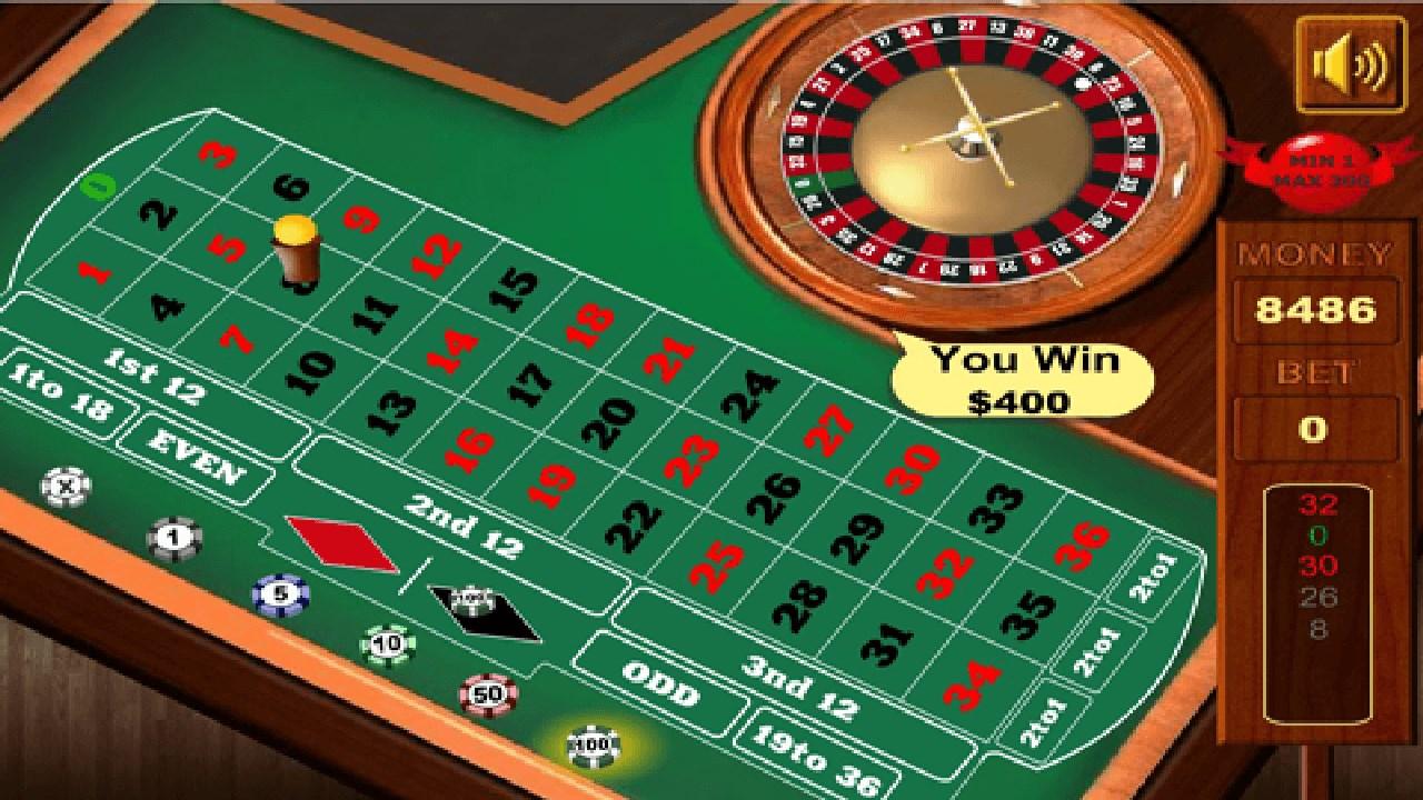 Casino free baccarat western copper casino
