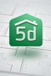Comprar planner 5d dise ador de interiores y casas microsoft store espa a - Disenador de interiores madrid ...
