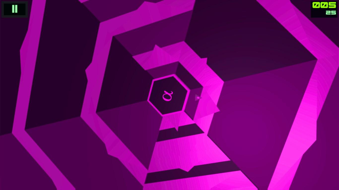 Super Polygon