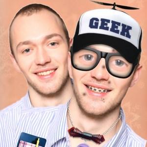 Create A Geek