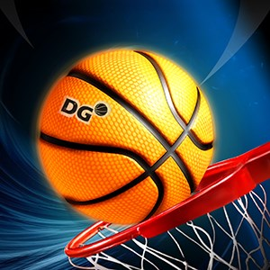 Basket Ball 3D Free