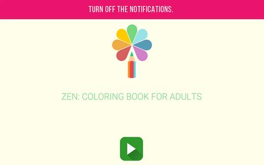 Zen coloring book for adults for windows 10 pc mobile Zen coloring book for adults download