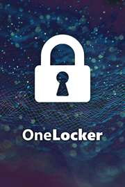 OneLocker Password Manager