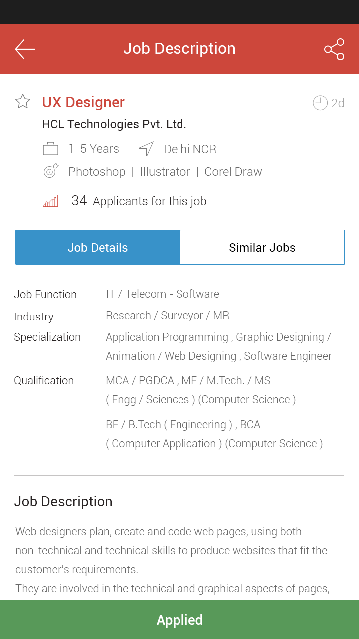 timesjobs search for windows 10 mobile