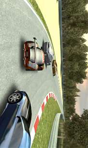 Real Speed Car: Need for Asphalt Racing screenshot 5