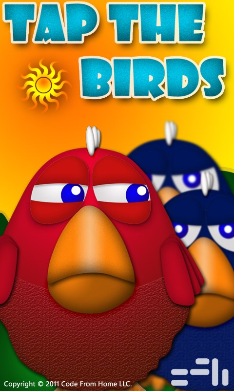 Tap The Birds