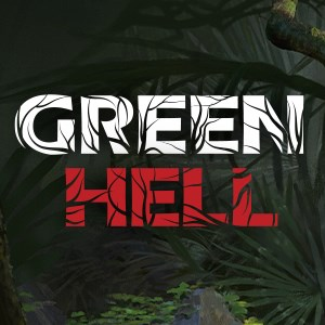 Image for Green Hell