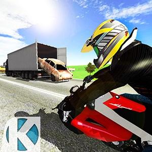 Highway Attack Moto Edition