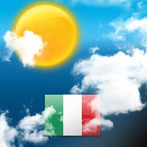Meteo per l'Italia