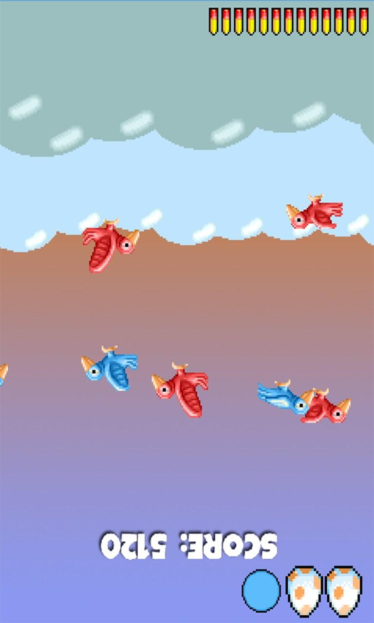 Bird Hunt!