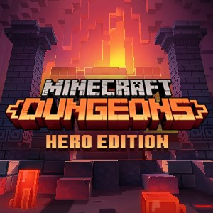 Edición de héroe de Minecraft Dungeons - Windows 10