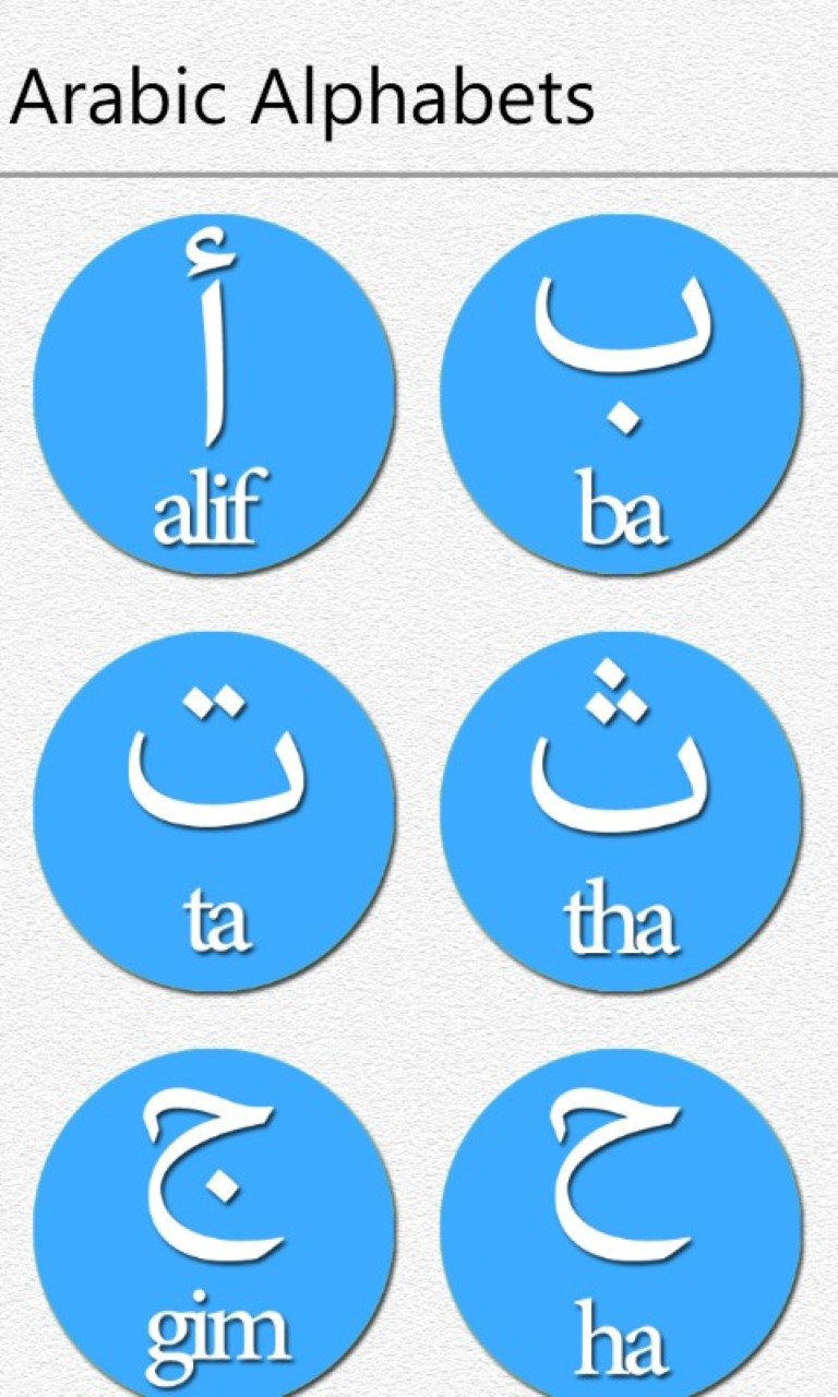 Benny's Top Resources for Learning Arabic - Fluent in 3 ...