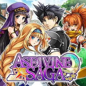 Image for Asdivine Saga