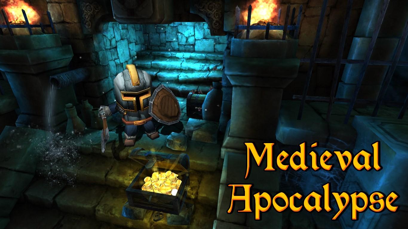 Medieval Apocalypse