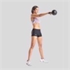 Kettlebell Fat Burning Exercises
